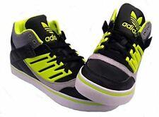 Zapatillas Adidas Hardcourt Para hombre Zapatillas Baloncesto Negro