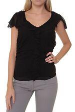 Lockre Sitzende Damenblusen,-Tops & -Shirts im Blusen-Stil für Business ohne Mehrstückpackung