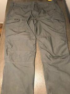 """BLACKHAWK! Men's Pursuit Tactical Pants, 48"""" x 37"""", Unhemmed"""