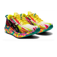Asics Mens Noosa Tri 13 Womens Running Shoes Trainers Sneakers