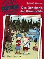 Das Geheimnis der Bärenhöhle: Botzplitz! Ein Opa für alle Fälle Sabrina J.  ...