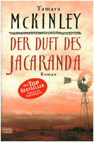 Livre der duft des jacaranda Tamara  McKinley  book