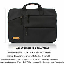 Waterproof Laptop Carry Case Bag For DELL ASUS ACER HP Lenovo Toshiba Samsung AU