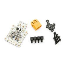 Lumenier 4Power + Plus PDB Power Distribution Board- 5v/10v Reg/184A Curr. 6769