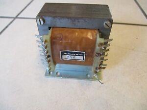 Dynacord Echocord Mini Transformator
