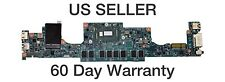 Dell Inspiron 14 7437 Laptop Motherboard i5-4210U 1.7Ghz CPU DOH40 W5PG0