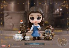 Hot Toys Cosbaby Beauty and the Beast Belle Collection Set