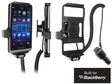 Support voiture Brodit avec chargeur intégré BlackBerry Z30 - BlackBerry
