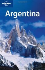 Argentina (Lonely Planet Country Guides),Sandra Bao