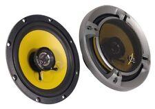 Haut-Parleurs Voiture OXYGEN Reflex® Coaxiaux 2 Voies Ø165 mm 100 Watts
