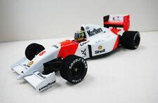 1/10 1993 F1 Mclaren MP4/8 Ayrton Senna RC Body + Decal Package F103 F104w Car