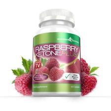 Raspberry Ketone Plus 60 Capsules by Evolution Slimming