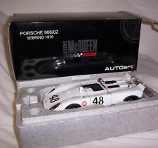 AUTOart Porsche Diecast Vehicles