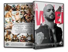 Pro Wrestling Guerrilla: ALL STAR WEEKEND 13 NIGHT 1 DVD, PWG SCRULL TRENT? ZSJ