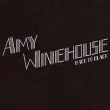 AMY WINEHOUSE - BACK TO BLACK-NEW STANDAR [CD]