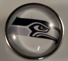 Necklace Bracelet Fits Ginger Snaps Seahawks Snap Football Sports Jewelry 18mm