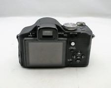 Panasonic LUMIX DMC-FZ8 7.2MP 12x Optical Zoom Digital Camera - Black