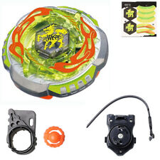Fight Metal Masters Beyblade BB78 Rock Giraffe With 3013PSL Power Launcher ZH