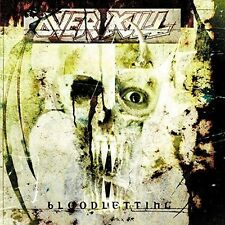 Bloodletting [Vinile] Overkill