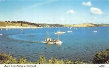 BR65894 rock from padstow cornwall ship bateaux    uk  14x9cm