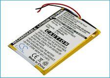 3.7V battery for Creative Zen ZN-Z4G-BK, Zen, KKBJGIBJ, Zen 4GB, BAC0603R79925