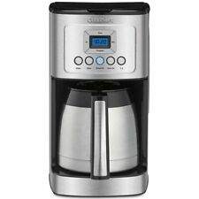 Coffee Makers 12 Cup Programmable Thermal Coffeemaker