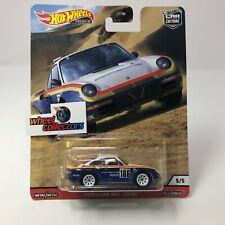 Porsche 959 1986 * 2020 Hot Wheels WILD TERRAIN Car Culture Case Q * IN STOCK