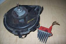 Gebläse Audi 80 B4 Innenraumgebläse Lüfter Valeo 8A1820021+ Regler 5DS006467-00