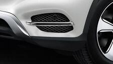 Mercedes Benz Air Intake Chrome Front Trim GLC X253