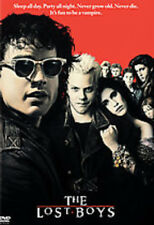 The Lost Boys [New Blu-ray] Special Edition, Subtitled, Widescreen, Ac-3/Dolby