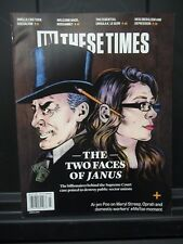 In These Times Magazine Mar 2018 Two Faces of Janus;Coversation Ai-jen Poo M08