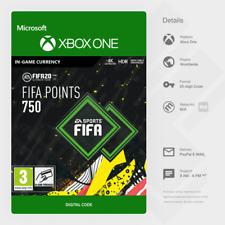 FIFA 20 Ultimate Team FUT - 750 FIFA Points (Xbox One) - Digital Code [GLOBAL]