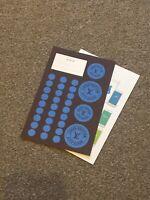 Louis Vuitton Sticker sheet - Travel
