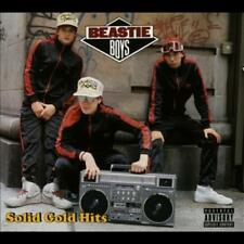 BEASTIE BOYS - SOLID GOLD HITS [PA] NEW VINYL RECORD