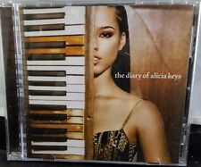 CD - KEYS, ALICIA - THE DIARY OF ALICIA KEYS - 2003