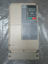 Yaskawa CIMR-AU5A0017FAA A1000 AC Drive 600VAC 23.3A/12.5A REV: B *Fully Tested*