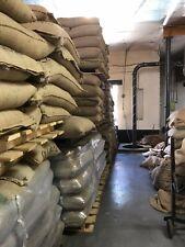 25 LBS Brazilian Santos #18 Green Bean Coffee