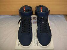 Prada High Top Sneaker -Herren Sneaker Gr.43,5 NEU!!!