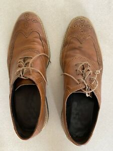 Cole Haan Mens Leather Shoes Size 11.5