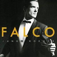 *NEW* CD Album Falco - Junge Roemer (Mini LP Style Card Case)