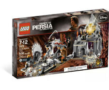 🔥✌️🔎LEGO Prince of Persia QUEST AGAINST TIME 7572 NISB