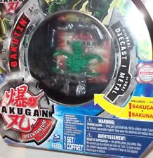 ✰ Bakugan Bakutin Mutant Elfin SEALED NEW retired