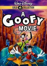 The Coolest Disney Musical Ever A Goofy Movie on DVD Goof Troop Feature Film