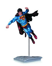 DC Comics Superman Man of Steel Shane Davis Statue