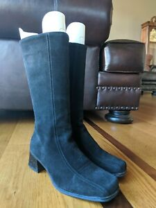 La Canadienne Solid Women's Boots for