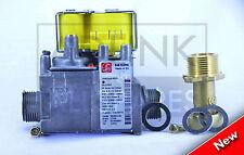 BAXI DUO TEC COMBI 24 28 33 40 HE & HE A BOILER GAS VALVE 720301001 5114734