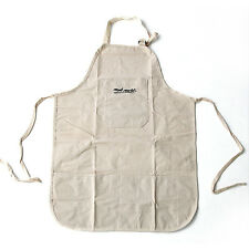 Artist's Apron Painter Tool Drawing Makeup Teacher Crafter Painting Sculpting