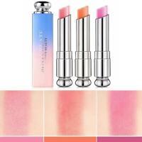 3x Magic Lipstick Farbwechsel Lippenstift langanhaltender feuchtigkeitsspendende