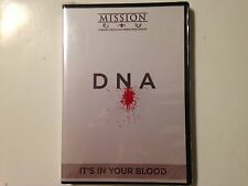 DNA - It's in Your Blood - Hunting (DVD) New