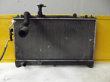 Mazda 6 Radiator, Air Con Condenser and Fans